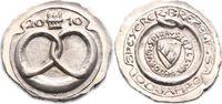 Silbermedaille 2010 Speyer-Stadt  Prägefrisch  35,00 EUR  zzgl. 5,00 EUR Versand