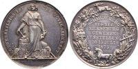 Silbermedaille 1875 Anhalt-Schmiedeberg, Stadt (Regierungsbezirk Merse ... 175,00 EUR  zzgl. 5,00 EUR Versand