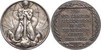 Silbermedaille 1915 Brandenburg-Preußen Wilhelm II. 1888-1918. Kl. Rand... 225,00 EUR  zzgl. 5,00 EUR Versand
