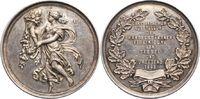 Silbermedaille 1895 Hessen-Kassel, Stadt  Kl. Randfehler, winz. Kratzer... 100,00 EUR  zzgl. 5,00 EUR Versand