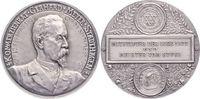 Silbermedaille 1898 Schaumburg Lippe-Stadthagen  Mattiert. Vorzüglich -... 225,00 EUR  zzgl. 5,00 EUR Versand
