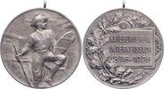 Versilberte Bronzemedaille 1926 Württemberg-Unterweissach, Stadt  Matti... 100,00 EUR  zzgl. 5,00 EUR Versand