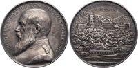 Silbermedaille 1901 Baden-Durlach Friedrich I. 1852-1907. Vorzüglich  125,00 EUR  zzgl. 5,00 EUR Versand