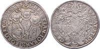 Taler 1592  HB Sachsen-Albertinische Linie Christian II. und seine Brüd... 265,00 EUR  zzgl. 5,00 EUR Versand