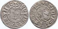 Witten 1500 Pommern Bogislaw X. 1474-1523. Sehr schön - vorzüglich  345,00 EUR  zzgl. 5,00 EUR Versand