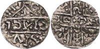 Pfennig 1018-1026 Regensburg-herzogliche Münzstätte Heinrich der Mosele... 130,00 EUR  zzgl. 5,00 EUR Versand