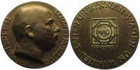 Bronzegussmedaille 1956 Bremen-Stadt  Etui. Vorzüglich  100,00 EUR  +  7,00 EUR shipping