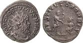 Antoninian  ROMAN COINS - POSTUMUS, 260-26...