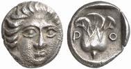 Hemidrachme  GREEK COINS - RHODOS Sehr schön  145,00 EUR  zzgl. 7,50 EUR Versand