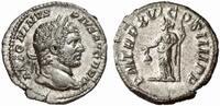 Denar  ROMAN COINS - CARACALLA, 198-217 Vorzüglich+  150,00 EUR  zzgl. 4,80 EUR Versand