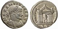 Nummus  ROMAN COINS - MAXENTIUS, 306-312 Vorzüglich  100,00 EUR  zzgl. Versand