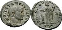 Nummus  ROMAN COINS - CONSTANTIUS CHLORUS, Caesar 293-305 Vorzüglich  85,00 EUR  zzgl. Versand