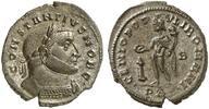 Nummus  ROMAN COINS - CONSTANTIUS CHLORUS, Caesar 293-305 Vorzüglich  85,00 EUR  zzgl. 7,50 EUR Versand