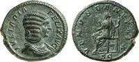 As  ROMAN COINS - JULIA DOMNA, Gemahlin des Septimius Severus Vorzüglic... 500,00 EUR  zzgl. 7,50 EUR Versand