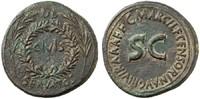 Sesterz  ROMAN COINS - AUGUSTUS, 27 v.-14 n. Chr. fast vorzüglich  750,00 EUR  zzgl. 7,50 EUR Versand