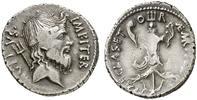 Denar  ROMAN COINS - SEXTUS POMPEIUS, † 35 v. Chr. Sehr schön  650,00 EUR  zzgl. 7,50 EUR Versand