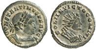 Nummus  ROMAN COINS - CONSTANTINUS, 307-337 Sehr schön/Vorzüglich  125,00 EUR  zzgl. Versand