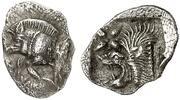 Hemiobol  ANCIENT COINS - MYSIEN - KYZIKOS Fast vorzüglich  125,00 EUR  zzgl. Versand