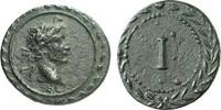 Tessera  ROMAN COINS - AUGUSTUS, 27 v.-14 n. Chr. Fast vorzüglich  850,00 EUR  zzgl. 7,50 EUR Versand