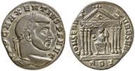 Nummus  ROMAN COINS - MAXENTIUS, 306-312 Fast vorzüglich  75,00 EUR  zzgl. Versand