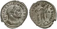 Nummus  ROMAN COINS - MAXIMIANUS HERCULIUS, 286-305 Vorzüglich  95,00 EUR  zzgl. 7,50 EUR Versand