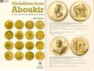 2013 ANCIENT COINS - DAHMEN - MEDALLIONS FROM ABOUKIR NEU  24,00 EUR  zzgl. 2,80 EUR Versand