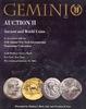 2006 AUCTION CATALOGUES GEMINI - AUCTION II (2006) Druckfrisch  12,50 EUR  zzgl. 7,50 EUR Versand