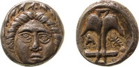 Diobol  GREEK COINS - THRAKIEN - APOLLONIA PONTIKA Vorzüglich  100,00 EUR  zzgl. 4,80 EUR Versand