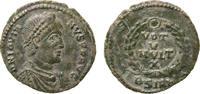 Centenionalis  ROMAN COINS - JOVIANUS, 363-364 Sehr schön  35,00 EUR30,00 EUR  zzgl. 7,50 EUR Versand