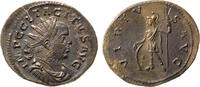 Antoninian  ROMAN COINS - TACITUS, 275-276 Fast vorzüglich  50,00 EUR  zzgl. 7,50 EUR Versand