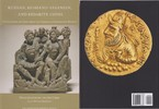 2015 ANCIENT COINS - JONGEWARD/CRIBB - KUSHAN, KUSHANO-SASANIAN, AND K... 150,00 EUR inkl. gesetzl. MwSt., zzgl. 7,50 EUR Versand