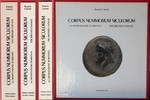 1983-1987 ANCIENT COINS - CALCIATI - CORPUS NUMMORUM SICULORUM (CNS) NEU  1250,00 EUR inkl. gesetzl. MwSt., zzgl. 10,00 EUR Versand