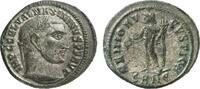 Nummus  ROMAN COINS - MAXIMINUS DAZA, 310-313 Vorzüglich+  100,00 EUR  zzgl. 7,50 EUR Versand