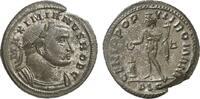 Nummus  ROMAN COINS - MAXIMIANUS GALERIUS, Caesar 293-305 Vorzüglich+  90,00 EUR  zzgl. 7,50 EUR Versand