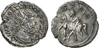 Antoninian  ROMAN COINS - POSTUMUS, 260-269 Fast vorzüglich  1000,00 EUR  zzgl. 7,50 EUR Versand