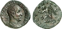 Sesterz  ROMAN COINS - TRAIANUS DECIUS, 249-251 Vorzüglich  500,00 EUR  zzgl. 7,50 EUR Versand