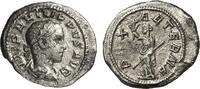Quinar  ROMAN COINS - PHILIPPUS II, Augustus 247-249 Sehr schön / Vorzü... 4500,00 EUR  zzgl. 7,50 EUR Versand