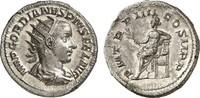 Antoninin  ANCIENT COINS - GORDIANUS III PIUS, 238-244 Vorzüglich+  125,00 EUR  zzgl. 7,50 EUR Versand