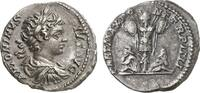 Denar  ROMAN COINS - CARACALLA, 198-217 Vorzüglich  165,00 EUR  zzgl. 7,50 EUR Versand