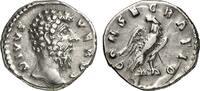 Denar  ROMAN COINS - LUCIUS VERUS, 161-169 Fast vorzüglich  145,00 EUR  zzgl. 7,50 EUR Versand