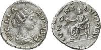 Denar  ROMAN COINS - LUCILLA, Frau des Lucius Verus Vorzüglich+  200,00 EUR  zzgl. 7,50 EUR Versand