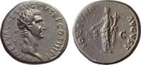 Dupondius  ROMAN COINS - NERVA, 96-98 Fast vorzüglich  350,00 EUR  zzgl. 7,50 EUR Versand