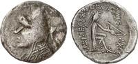 Drachme  GREEK COINS - PARTHER - MITHRADATES I, 164-132 Sehr schön  125,00 EUR  zzgl. 4,80 EUR Versand