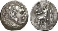 Tetradrachme  GREEK COINS - IONIEN - PHOKAIA Fast vorzüglich  650,00 EUR  zzgl. 7,50 EUR Versand