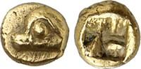 EL 1/48-Stater  GREEK COINS - IONIEN - PHOKAIA Vorzüglich  550,00 EUR  zzgl. 7,50 EUR Versand