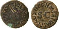 Quadrans  ROMAN COINS - CLAUDIUS I, 41-54 Fast sehr schön  30,00 EUR  zzgl. 3,50 EUR Versand