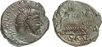 Doppelsesterz  ROMAN COINS - POSTUMUS, 260-269 Fast vorzüglich  125,00 EUR  zzgl. 7,50 EUR Versand