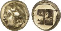 EL-Hekte  GREEK COINS - IONIEN - PHOKAIA Fast vorzüglich  600,00 EUR  zzgl. 7,50 EUR Versand