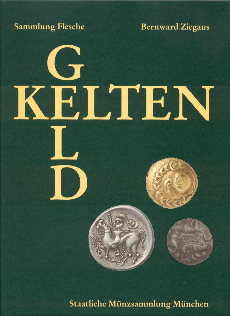2010 CELTIC COINS - KELTEN GELD - SAMMLUNG FLESCHE NEU