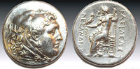 KINGS of MACEDON. temp. Alexander III – Kassander. Circa 325-310 BC.... 445,77 EUR
